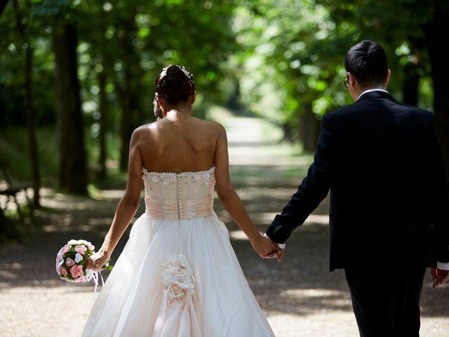Il matrimonio di Salvatore e Miriam a Bologna, Bologna 20