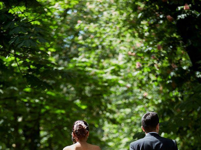 Il matrimonio di Salvatore e Miriam a Bologna, Bologna 21