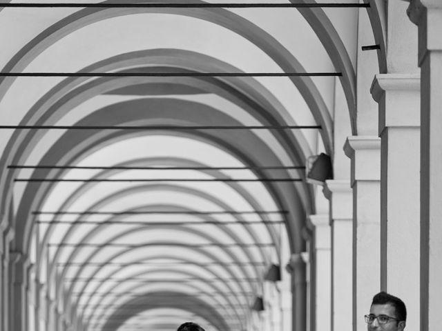 Il matrimonio di Salvatore e Miriam a Bologna, Bologna 34