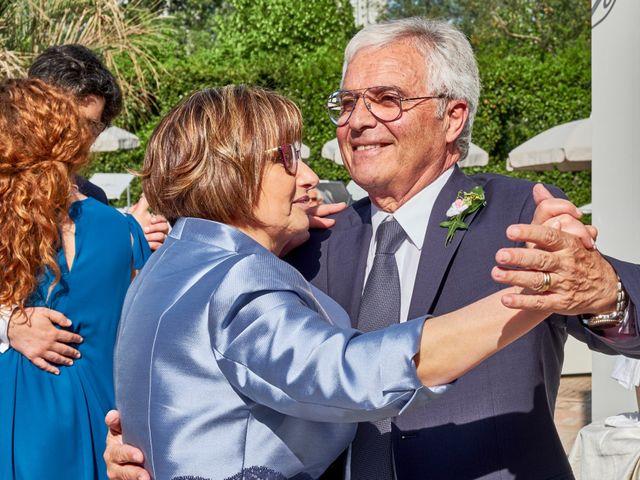 Il matrimonio di Salvatore e Miriam a Bologna, Bologna 45