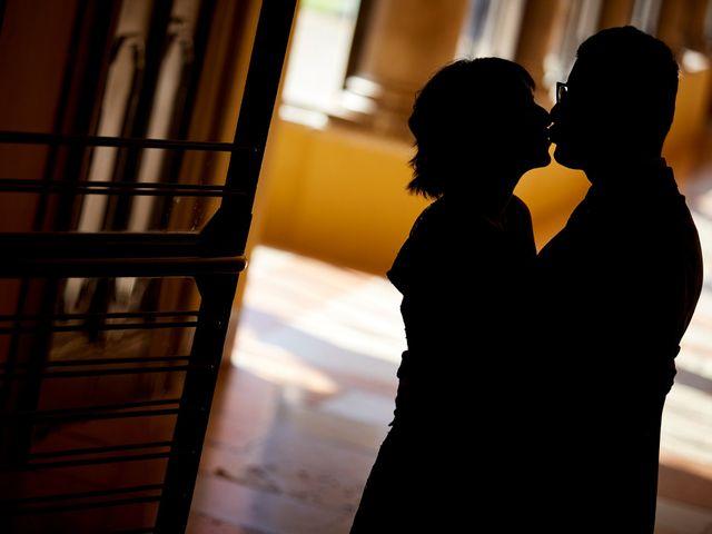 Il matrimonio di Salvatore e Miriam a Bologna, Bologna 48