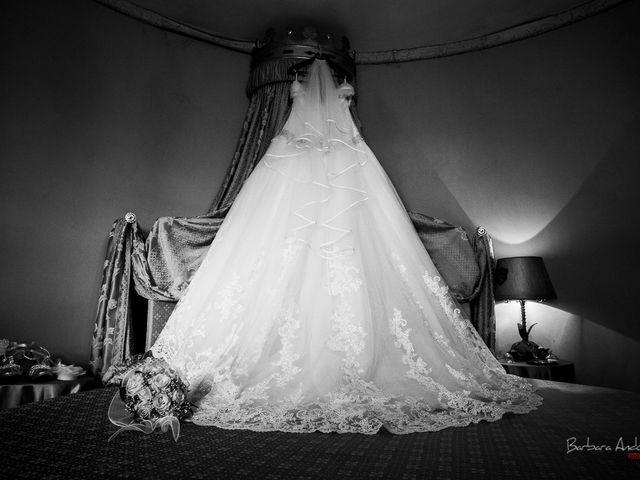 Il matrimonio di Marco e Roberta a Casaprota, Rieti 2