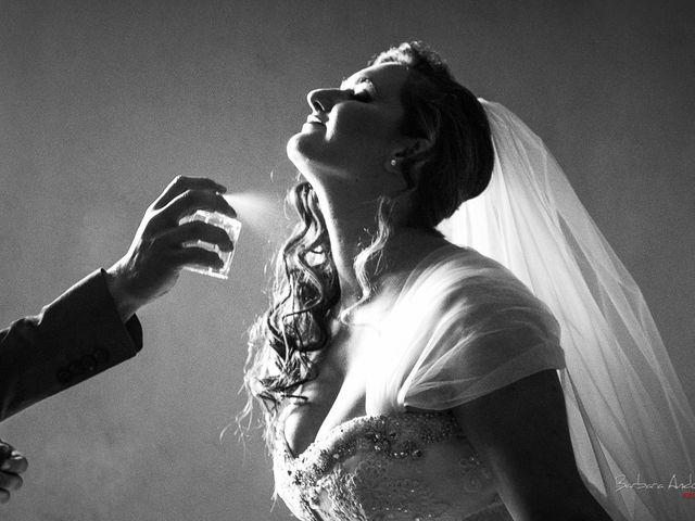 Il matrimonio di Marco e Roberta a Casaprota, Rieti 4