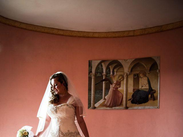 Il matrimonio di Marco e Roberta a Casaprota, Rieti 6
