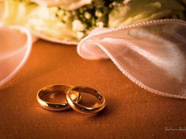 Il matrimonio di Marco e Roberta a Casaprota, Rieti 8