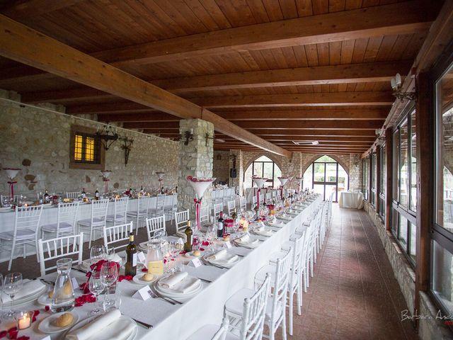 Il matrimonio di Marco e Roberta a Casaprota, Rieti 12
