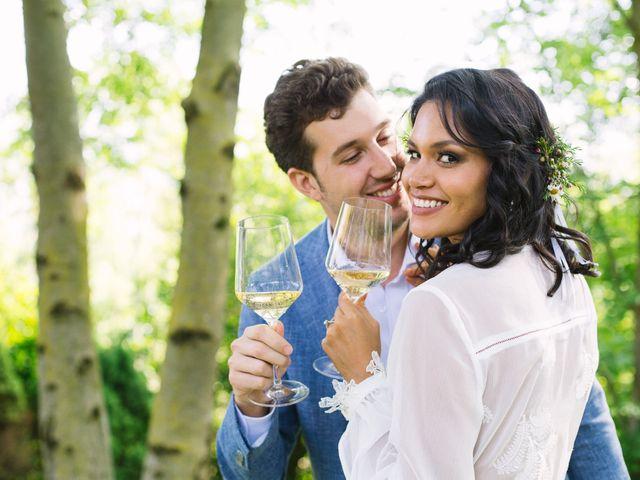 Le nozze di Claudia e Jacopo