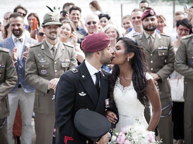 Le nozze di Debora e Vito