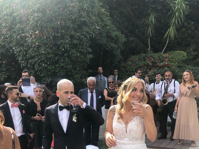 Il matrimonio di Alessandra  e Antonio  a Napoli, Napoli 6