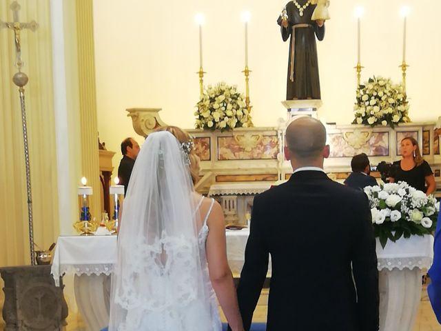 Il matrimonio di Alessandra  e Antonio  a Napoli, Napoli 7