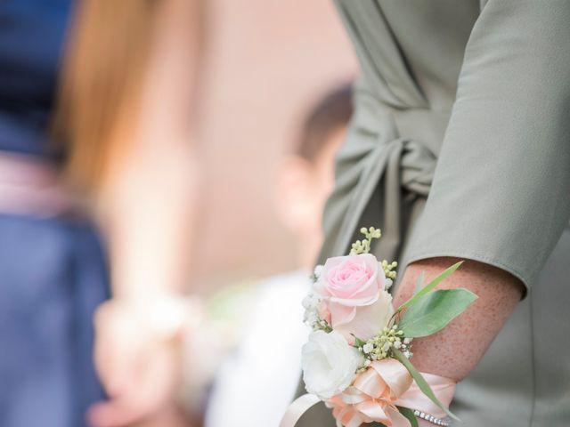 Il matrimonio di Stefano e Jessica a Voghiera, Ferrara 19
