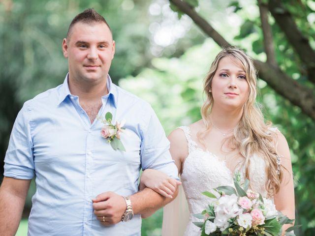 Il matrimonio di Stefano e Jessica a Voghiera, Ferrara 21