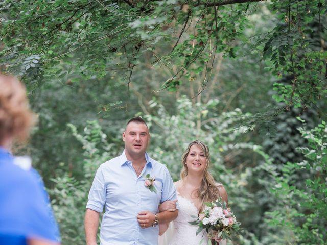 Il matrimonio di Stefano e Jessica a Voghiera, Ferrara 24