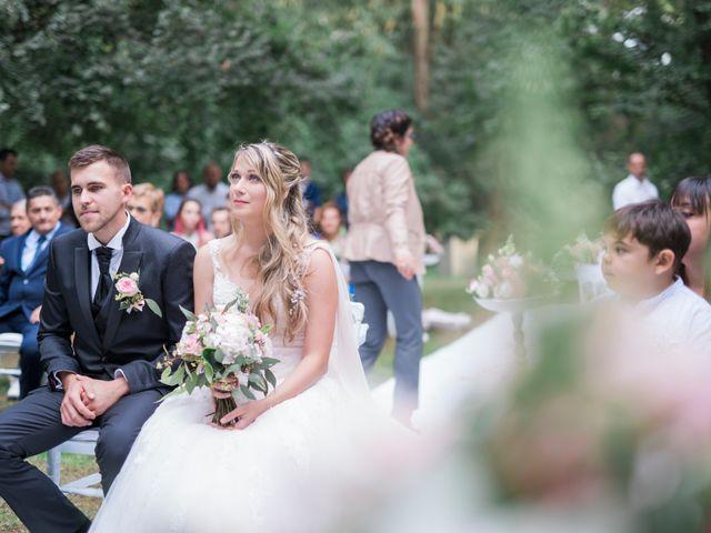 Il matrimonio di Stefano e Jessica a Voghiera, Ferrara 26