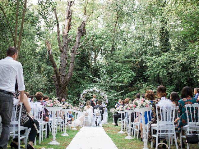 Il matrimonio di Stefano e Jessica a Voghiera, Ferrara 27