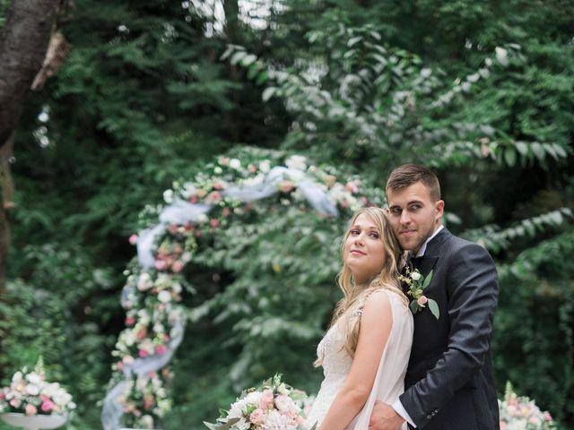 Il matrimonio di Stefano e Jessica a Voghiera, Ferrara 33