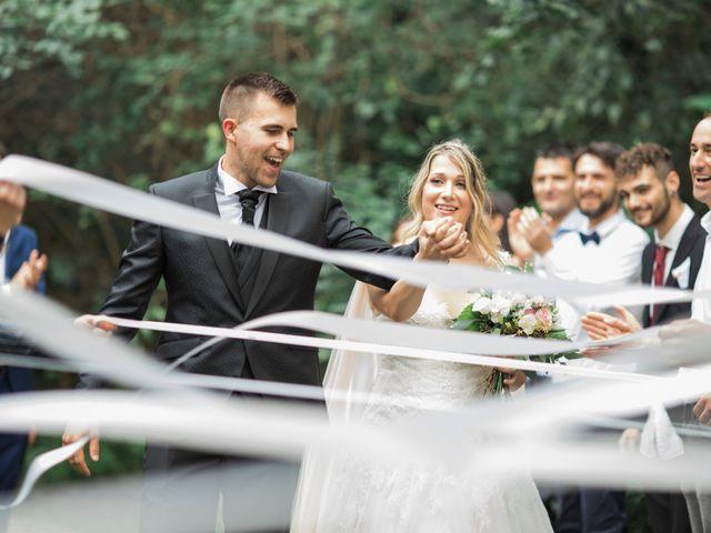 Il matrimonio di Stefano e Jessica a Voghiera, Ferrara 34