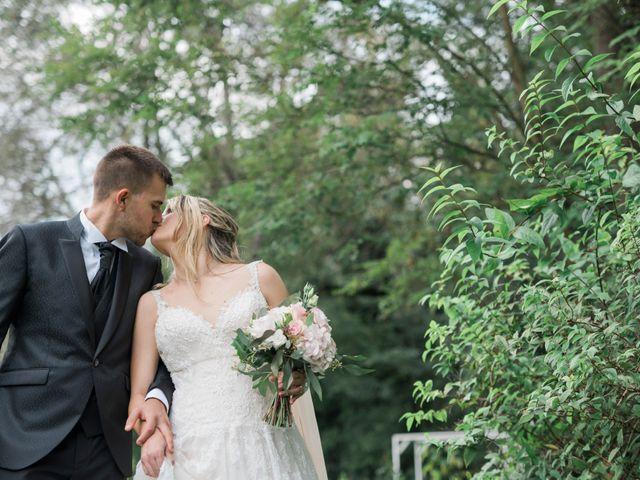 Il matrimonio di Stefano e Jessica a Voghiera, Ferrara 37
