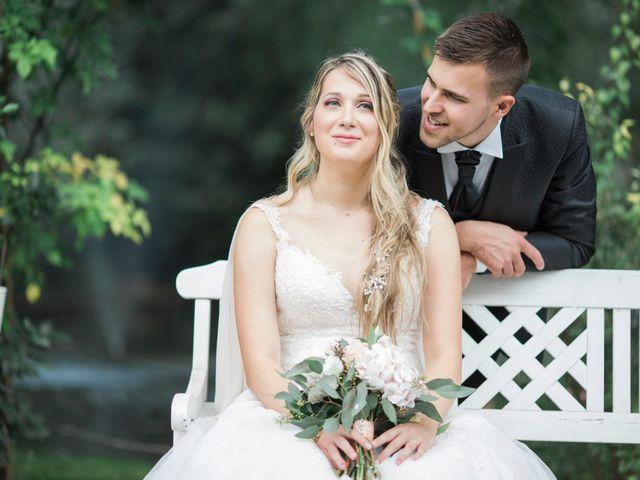 Il matrimonio di Stefano e Jessica a Voghiera, Ferrara 38
