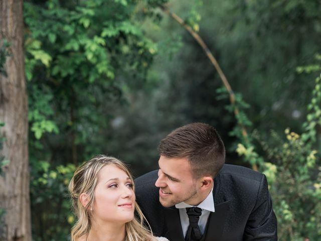 Il matrimonio di Stefano e Jessica a Voghiera, Ferrara 39