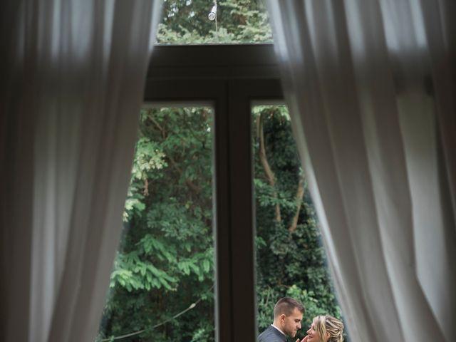 Il matrimonio di Stefano e Jessica a Voghiera, Ferrara 41