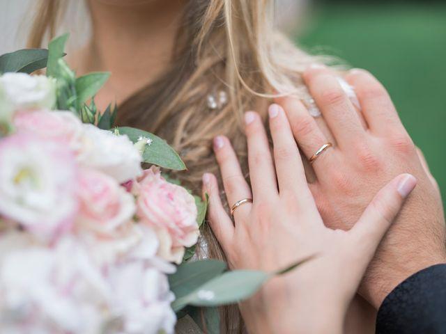 Il matrimonio di Stefano e Jessica a Voghiera, Ferrara 43