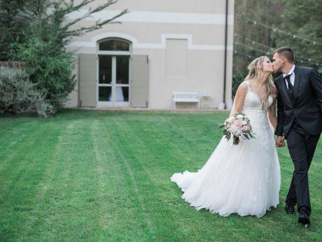 Il matrimonio di Stefano e Jessica a Voghiera, Ferrara 44