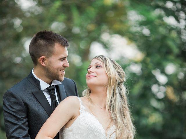 Il matrimonio di Stefano e Jessica a Voghiera, Ferrara 45