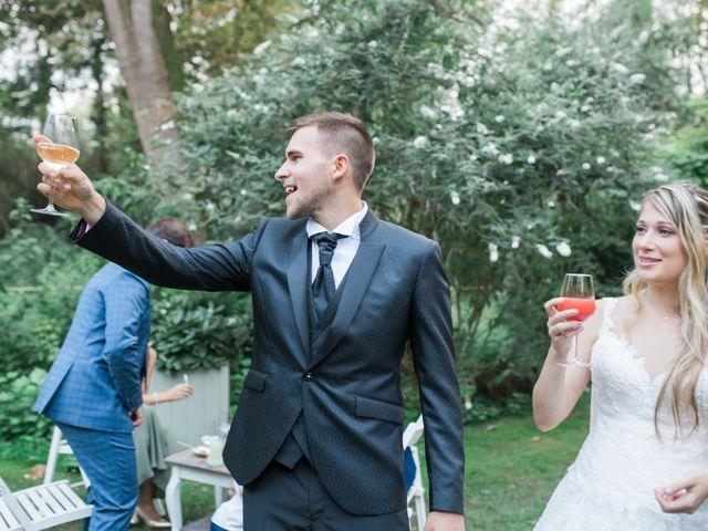 Il matrimonio di Stefano e Jessica a Voghiera, Ferrara 46