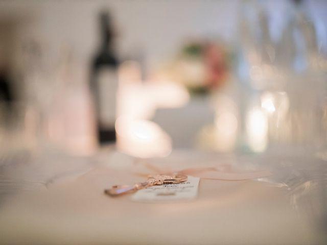 Il matrimonio di Stefano e Jessica a Voghiera, Ferrara 51
