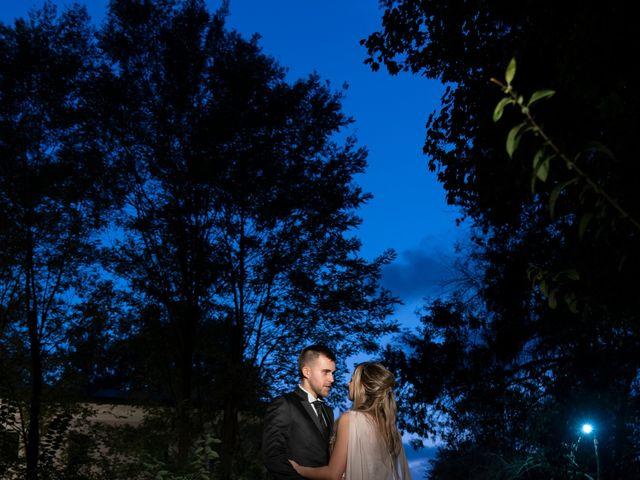 Il matrimonio di Stefano e Jessica a Voghiera, Ferrara 54