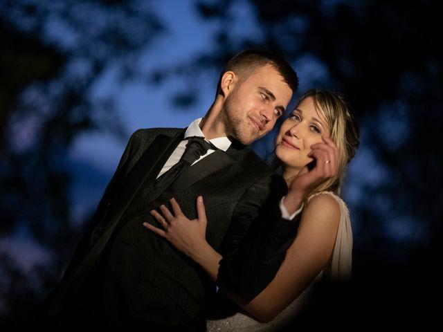 Il matrimonio di Stefano e Jessica a Voghiera, Ferrara 55