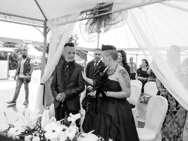 Il matrimonio di Gabriele e Samantha a Volvera, Torino 24