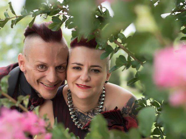 Il matrimonio di Gabriele e Samantha a Volvera, Torino 29