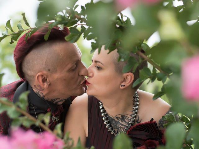 Il matrimonio di Gabriele e Samantha a Volvera, Torino 30