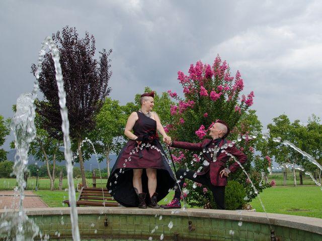 Il matrimonio di Gabriele e Samantha a Volvera, Torino 33