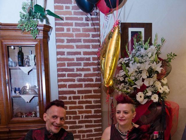 Il matrimonio di Gabriele e Samantha a Volvera, Torino 38