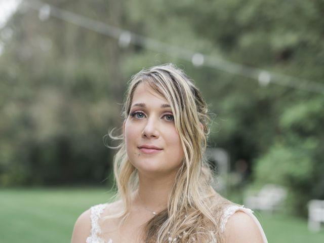 Il matrimonio di Stefano e Jessica a Voghiera, Ferrara 70
