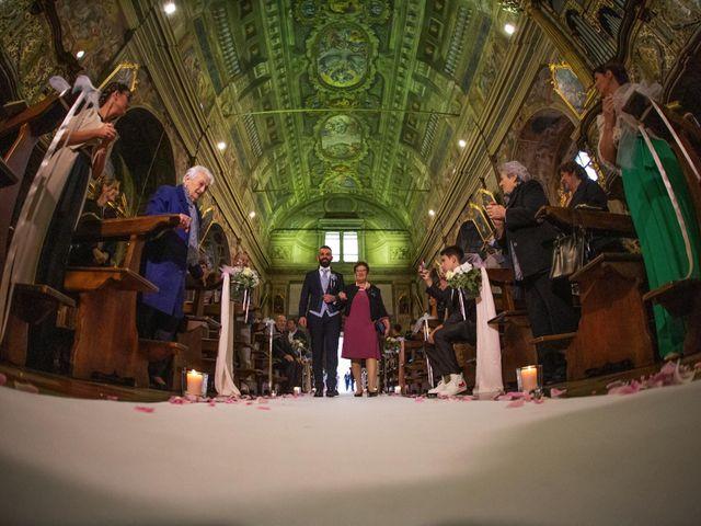 Il matrimonio di Pier e Laura a Bienno, Brescia 10