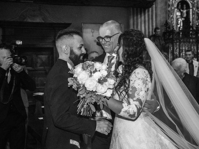 Il matrimonio di Pier e Laura a Bienno, Brescia 13