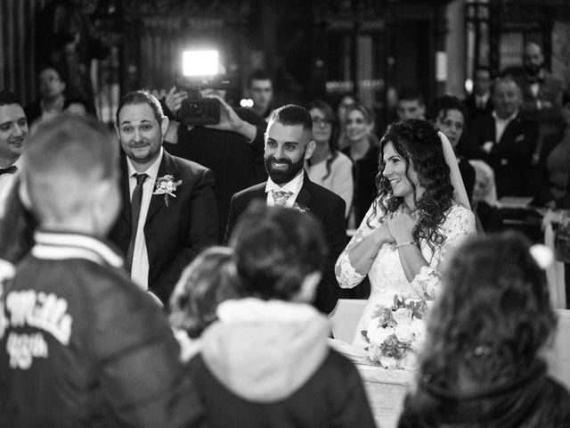 Il matrimonio di Pier e Laura a Bienno, Brescia 15