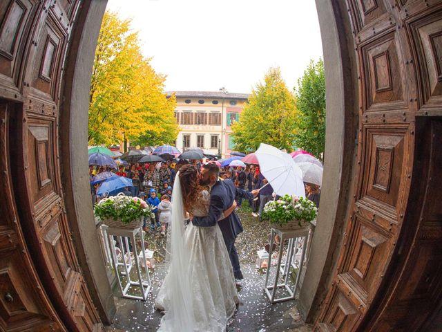 Il matrimonio di Pier e Laura a Bienno, Brescia 16