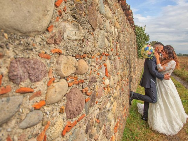 Il matrimonio di Pier e Laura a Bienno, Brescia 18