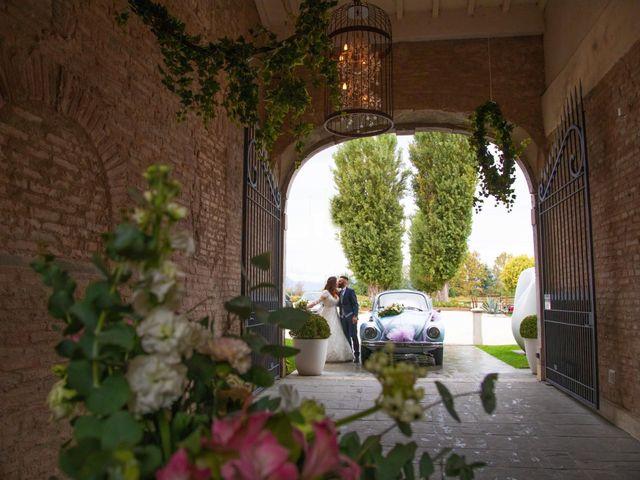 Il matrimonio di Pier e Laura a Bienno, Brescia 19