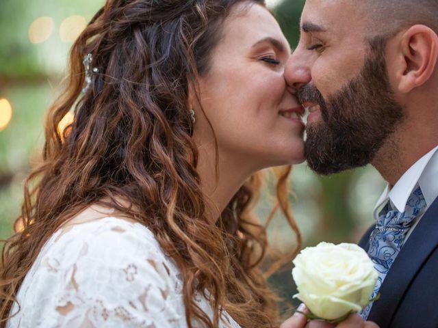 Il matrimonio di Pier e Laura a Bienno, Brescia 23