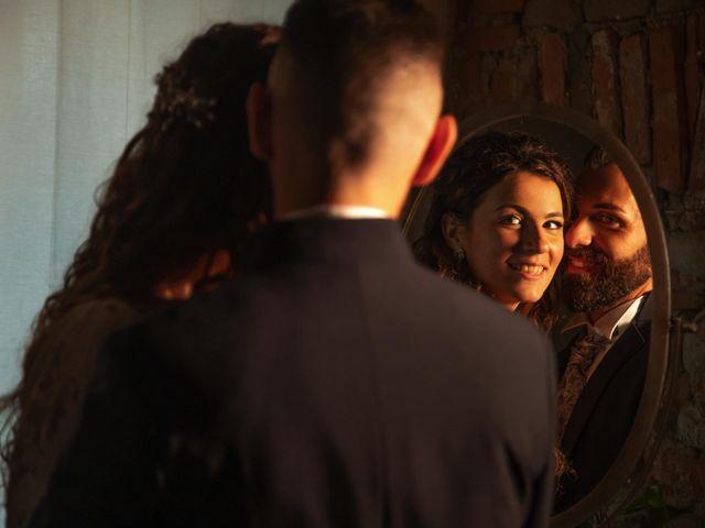 Il matrimonio di Pier e Laura a Bienno, Brescia 25