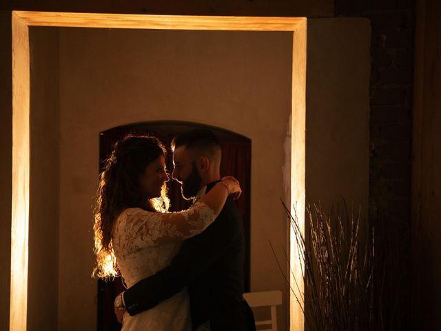 Il matrimonio di Pier e Laura a Bienno, Brescia 26