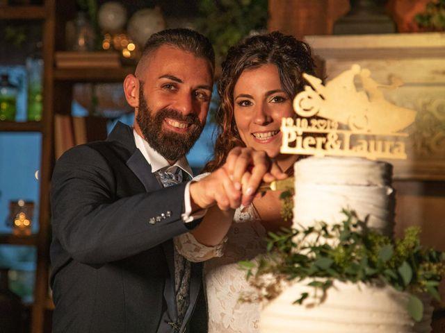 Il matrimonio di Pier e Laura a Bienno, Brescia 28