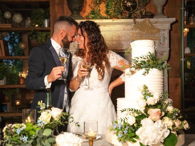 Il matrimonio di Pier e Laura a Bienno, Brescia 29