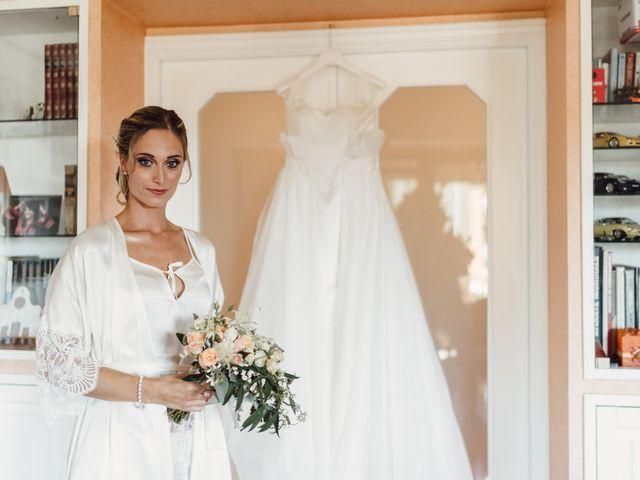 Il matrimonio di Antonio e Marina a Roma, Roma 5